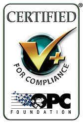 Certified For Compliance